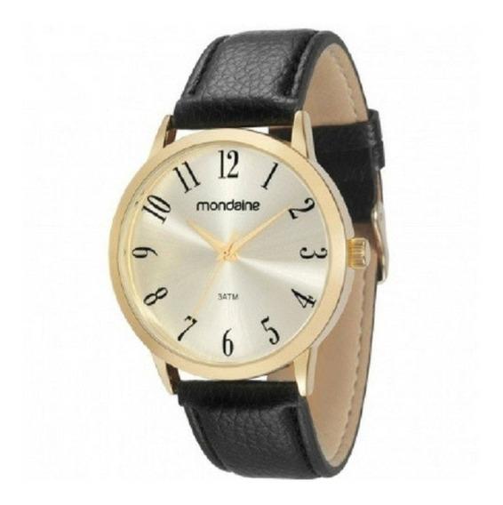 Relógio Mondaine Análogo Social 83286gpmvdh2