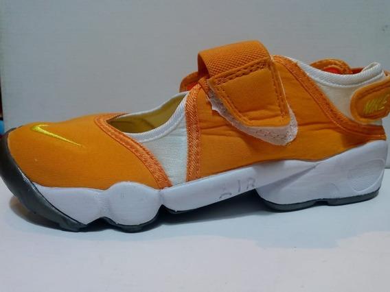 Pezuñas Nike Rift Varios Colores