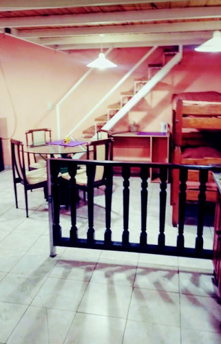 Imagen 1 de 12 de Departamento Alquiler Temporario Escobar  54091139557259