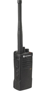 Radio Motorola On-site Rdv5100, 10 Canales, Vhf, 2 Vias