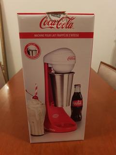 Milkshake Maker Coca Cola