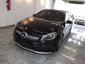 Mercedes-benz Clase A 1.6 A45 Amg W176