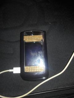Celular Motorola V8 Razr