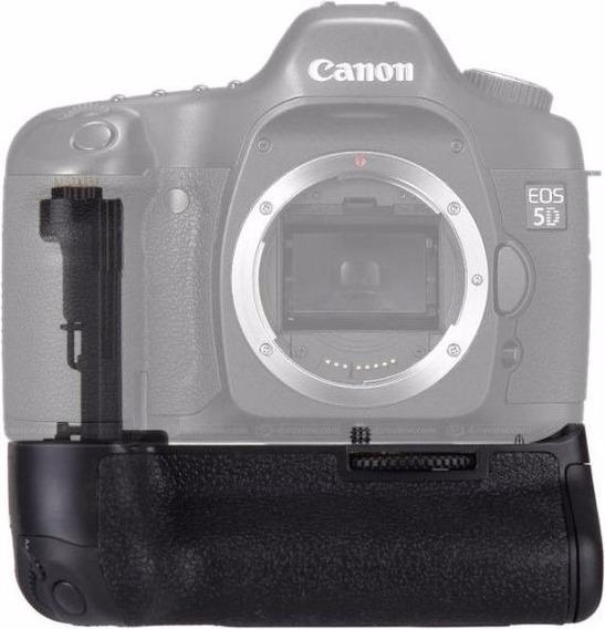 Kit Grip Para Canon 5d Mark Iii Bg-e11