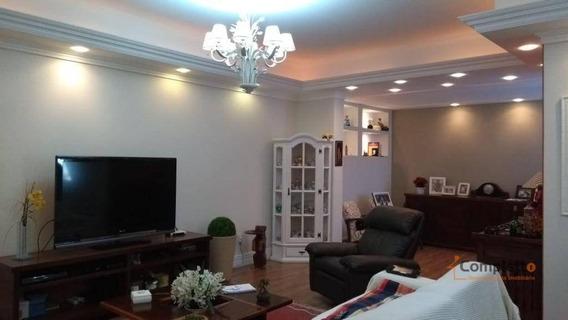 Apartamento Com 3 Dormitórios À Venda, 143 M² Por R$ 1.140.000 - Glória - Rio De Janeiro/rj - Ap0282