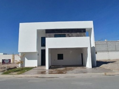 Casa Sola En Venta Hacienda San José