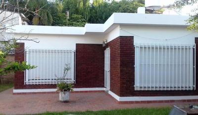 Casa 2 Ambientes Lote 10 X 33 Cerca Carrefour Y SodiMac