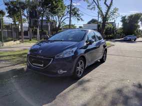 Peugeot 208 Active, Extra-full
