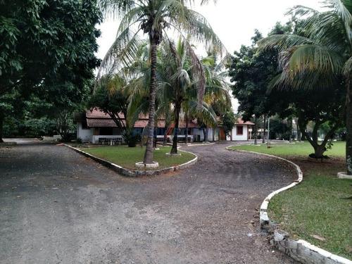 Casa À Venda Em Jardim América - Ca267779