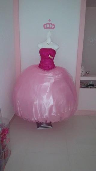 Vestidos Y Accesorios Para Xv Años