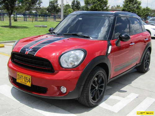 Mini Countryman Cooper At 1.6