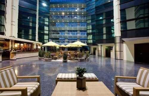 (crm-92-9689) Pachuca Hotel 5 Estrellas, Moderno Hermosisimo Usd 16