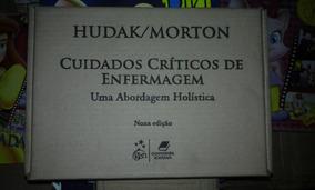 - Livro Cuidados Críticos Em Enfermagem.(mo)