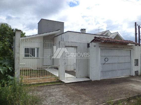 Rua Vereador Paulo Jack Feltes (nº. 61) - Lote 14 Quadra 1307 - Jardim Das Acácias, Feitoria, São Leopoldo - 173342