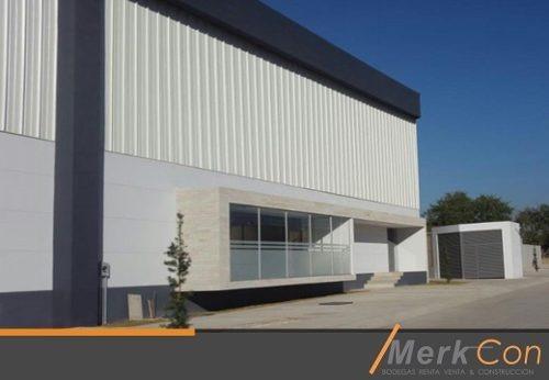 Bodega 500 M2 Parque Industrial 8 De Julio Tlaquepaque Jalisco Mexico