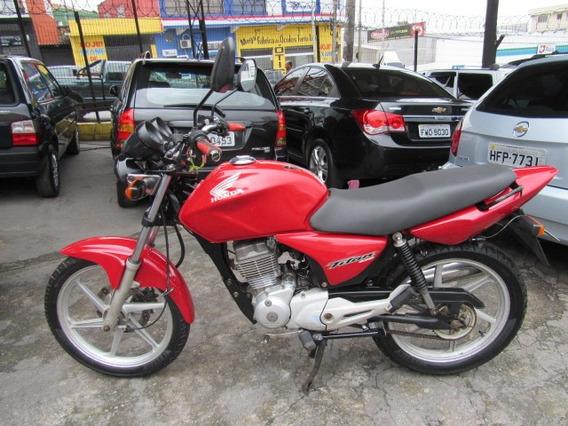 Honda Cg 150 Titan Esd 2005