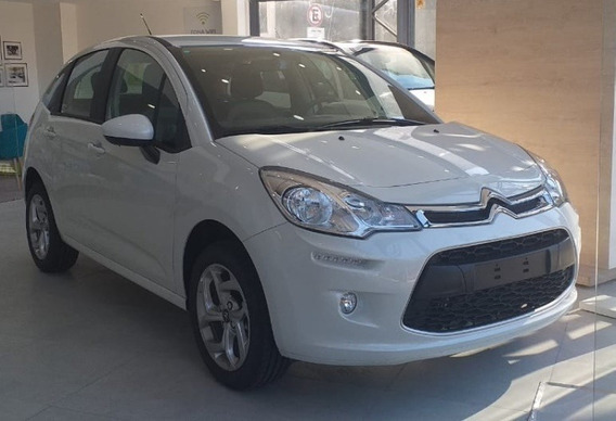 Citroen C3 Feel 0km - Entrega Inmediata, Darc Autos