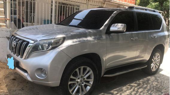 Toyota Parado Txl 2016