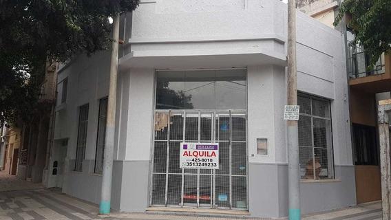 Local Comercial - Excelente Ubicación Zona Alta Córdoba