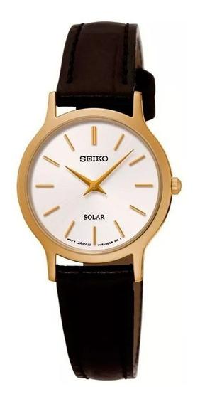Relógio Seiko Solar Analógico Masculino Sup872b1 B1px