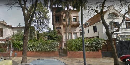 Doble Lote Unico Imperdible  En Barrancas De Nuñez