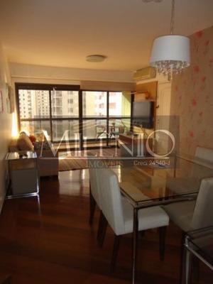 Apartamento - Itaim Bibi - Ref: 15759 - L-ap12010