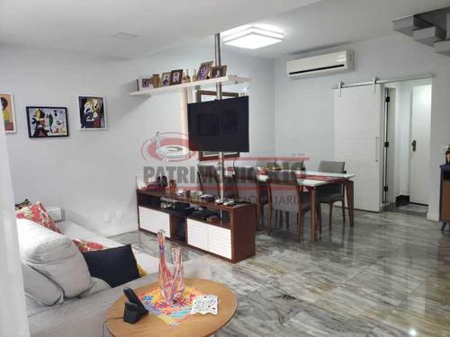 Casa Duplex 3quartos Sendo 1suite Piscina Churrasqueira Aceitando Financiamento - Pacv30052