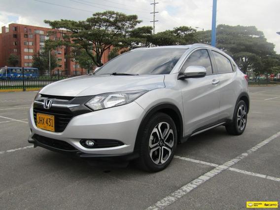 Honda Hrv Exl At 1800 Awd
