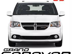 Dodge Grand Caravan V6 Pentastar3.6 Sxt+ 2dvd Piel Elect Arh
