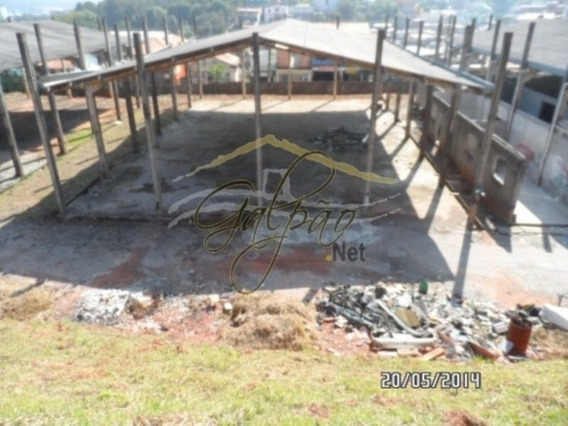 Ga2999 - Aluguel De Galpão Em Cotia - Ga2999 - 33874503