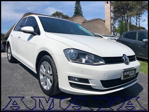 Volkswagen Golf 1.4 Comfort Dsg Automatico Amaya