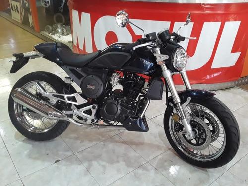 Zanella Ceccato 250 X Okm Tamburrino Motos