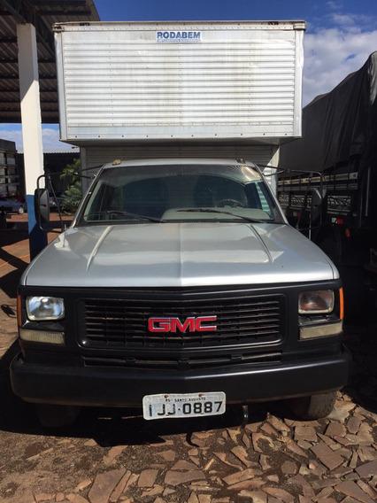 Gmc 6 150 Turbo -
