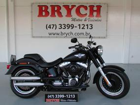 Harley Davidson Fat Boy 1600 Special Abs 2011 R$39.900,00.