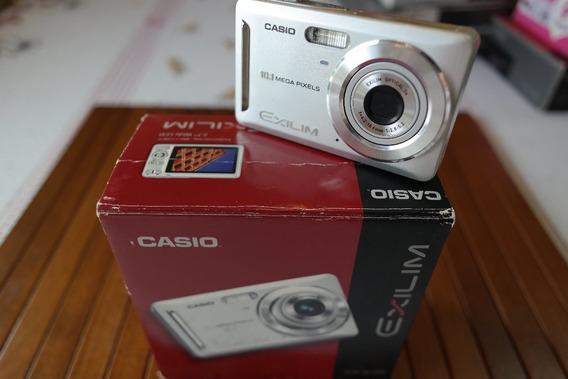 Câmera Digital Casio Ex-z29