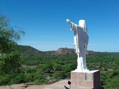 Loteo Cristo De Los Llanos