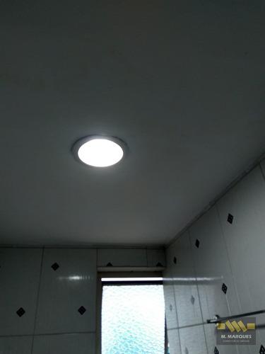 Imagem 1 de 8 de Sala Em Centro  -  Mogi Das Cruzes - 3624