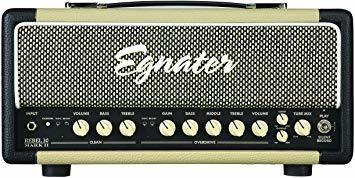 Amplificador Egnater Rebel -30 Mark Ii 30-watt Two Canales ®