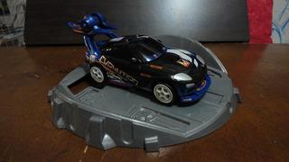 Hot Wheels Sho Gun Racers - Shogun Carro De Neve Raro
