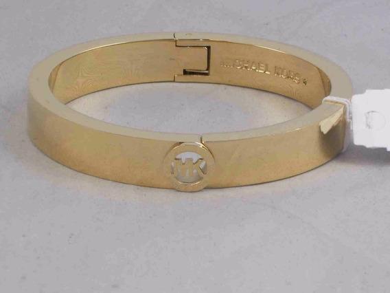 Bracelete Michael Kors Feminino Pulseiras Mk Bracelete Mk