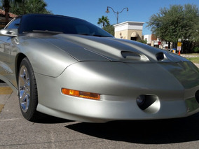 Pontiac Trans Am 2p Coupe V8 5.7 1995