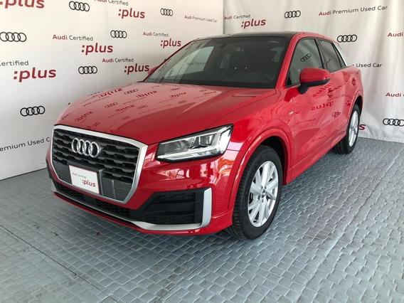 Audi Q2 S-line 1.4 Tfsi 150 Hp 2019