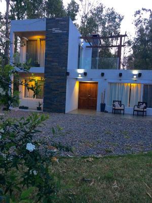 Excelente Casa En Bella Vista!!! Nueva A Todo Confort