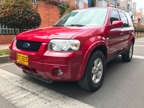Ford Escape Xlts 2006 4x4