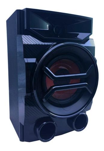 Caixa Mini System LG  Cm4350 - Original Nova !!