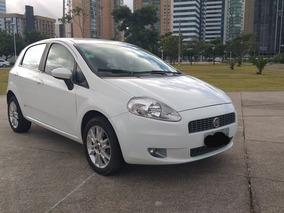 Fiat Punto 1.6 16v Essence Flex 5p 2012
