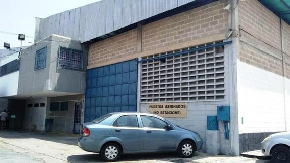 Galpon Impecables Oficinas En La Zona Industrial Carabobo