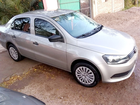 Volkswagen Voyage 1.6 Comfortline Plus 101cv Ab+ll+alt 2013