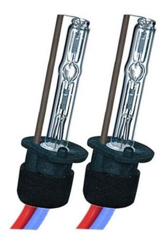 Lâmpada Xênon Reposição Cnlight 5000k H1 - Par