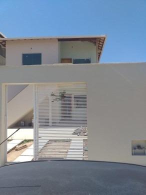 Imagem 1 de 11 de Casa À Venda, 3 Quartos, 2 Vagas, Gávea - Vespasiano/mg - 1160